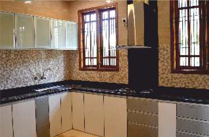 Residential Home Construction Company in Tumkur Road, Bangalore